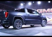 GMC Debuts The 2019 Sierra, Goes Upscale And High-Tech - image 771345
