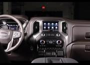 GMC Debuts The 2019 Sierra, Goes Upscale And High-Tech - image 771347