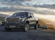 GMC Debuts The 2019 Sierra, Goes Upscale And High-Tech - image 771289