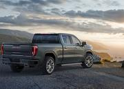 GMC Debuts The 2019 Sierra, Goes Upscale And High-Tech - image 771290