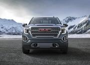 GMC Debuts The 2019 Sierra, Goes Upscale And High-Tech - image 771291