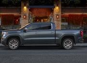 GMC Debuts The 2019 Sierra, Goes Upscale And High-Tech - image 771292