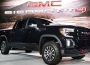 The GMC Sierra AT4 is Here to Put the Hurt on the Ford F-150 Raptor, Ram Power Wagon, and the Toyota Tundra TRD Pro - image 775327