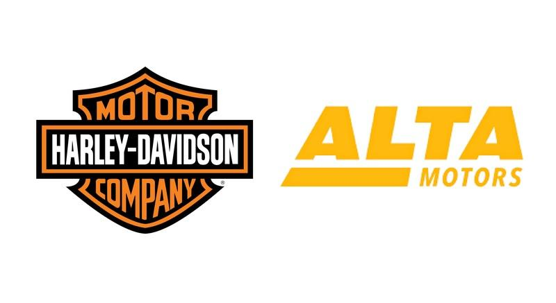 Harley-Davidson ties the knot with Alta Motors to develop next-gen EVs'