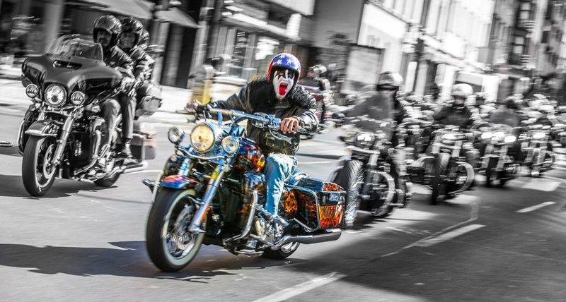 Harley-Davidson unveils its 115th anniversary party plans - image 771072