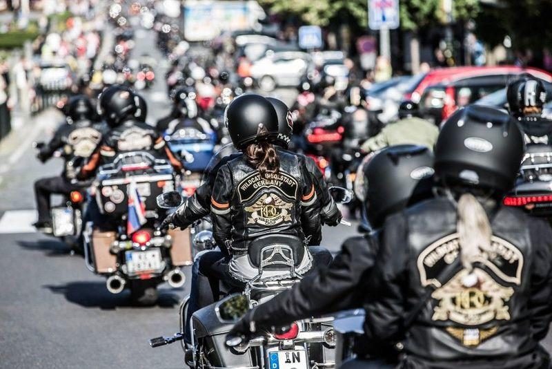 Harley-Davidson unveils its 115th anniversary party plans - image 771073