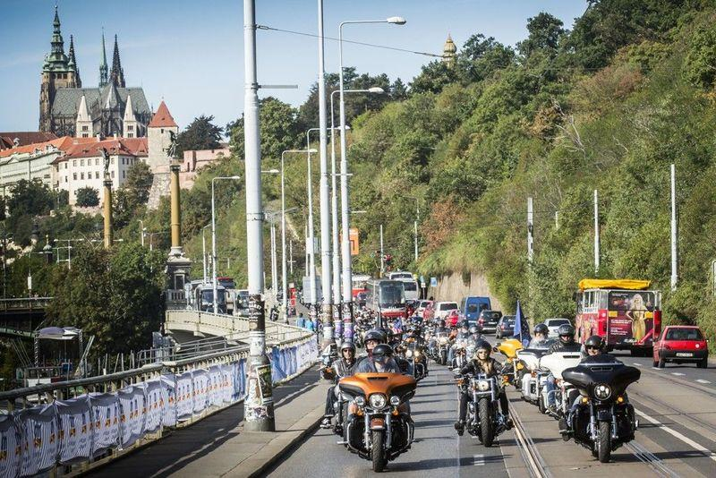 Harley-Davidson unveils its 115th anniversary party plans - image 771077
