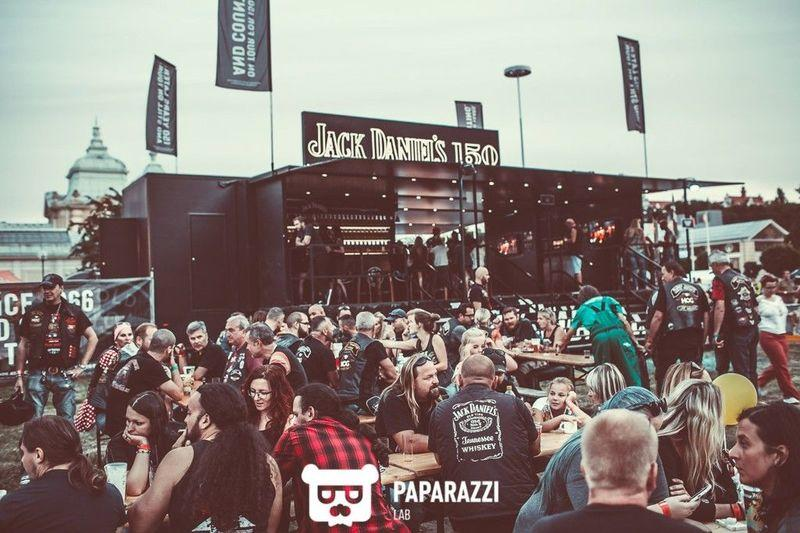 Harley-Davidson unveils its 115th anniversary party plans - image 771078
