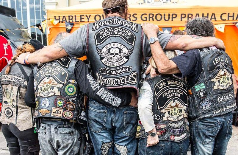 Harley-Davidson unveils its 115th anniversary party plans - image 771079