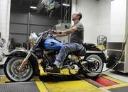 Harley Closes One Of Its Main Factories; What Does It Mean? - image 773239
