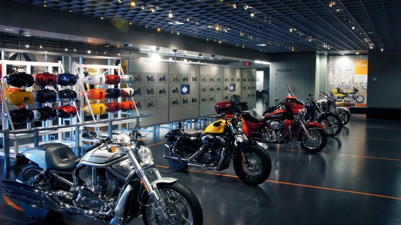 Harley Closes One Of Its Main Factories; What Does It Mean?