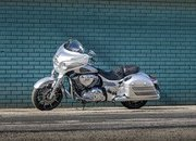 Indian Motorcycles launched the new Chieftain Elite - image 771363