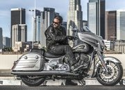 Indian Motorcycles launched the new Chieftain Elite - image 771365