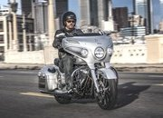 Indian Motorcycles launched the new Chieftain Elite - image 771367