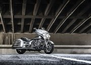 Indian Motorcycles launched the new Chieftain Elite - image 771369
