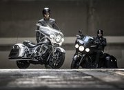 Indian Motorcycles launched the new Chieftain Elite - image 771356