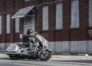 Indian Motorcycles launched the new Chieftain Elite - image 771357