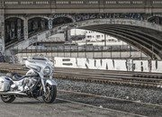 Indian Motorcycles launched the new Chieftain Elite - image 771360