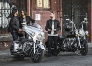 Indian Motorcycles launched the new Chieftain Elite - image 771361