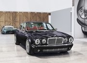 Iron Maiden drummer Nicko McBrain Gets a Custom-Built 'Greatest Hits' Jaguar XJ6 - image 772319