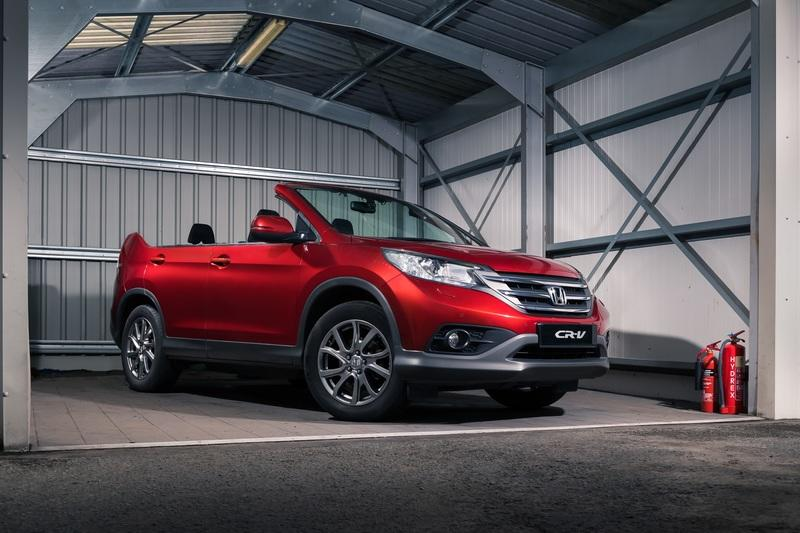 Honda CR-V: Latest News, Reviews, Specifications, Prices, Photos And Videos | Top Speed