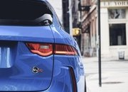 The Jaguar F-Pace SVR Just Rendered the Upcoming BMW X3 M Obsolete - image 775392