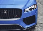 The Jaguar F-Pace SVR Just Rendered the Upcoming BMW X3 M Obsolete - image 775393