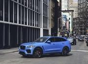 The Jaguar F-Pace SVR Just Rendered the Upcoming BMW X3 M Obsolete - image 775394