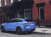 The Jaguar F-Pace SVR Just Rendered the Upcoming BMW X3 M Obsolete - image 775397