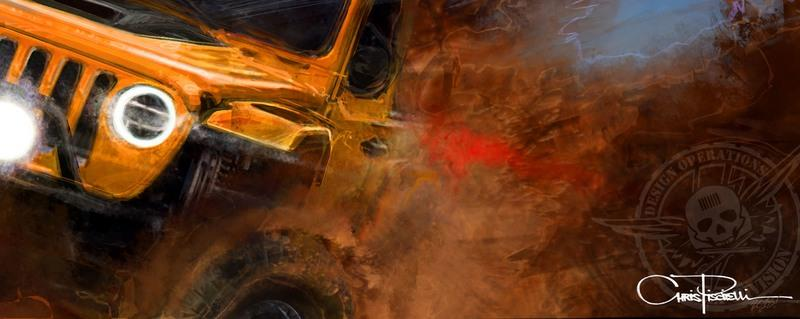 Jeep Teases New Concepts For Moab Easter Jeep Safari Vehicle