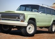2018 Jeep Wagoneer Roadtrip - image 774619