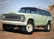 2018 Jeep Wagoneer Roadtrip - image 774535
