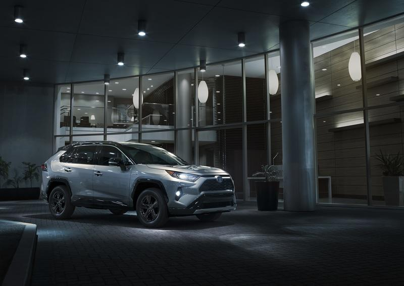 Jekyll And Hyde: Toyota's New RAV4 Is A Hit And Miss Proposition