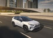 Every Compact Crossover SUV (Ranked From Worst to Best) - image 775546