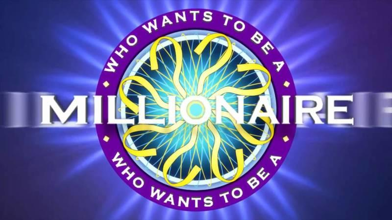 Jeremy Clarkson, Man of The Grand Tour, Will Host Who Wants to be a Millionaire!