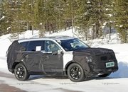 Scoop: All We Know About The Kia Telluride - image 773827