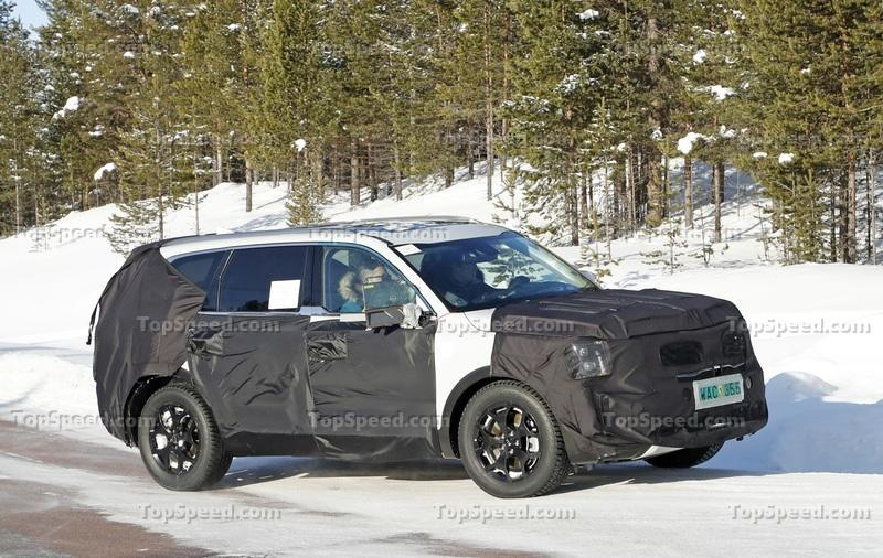 Kia Could Leverage The 2020 Telluride With SEMA-Inspired ...