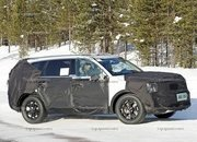 Scoop: All We Know About The Kia Telluride - image 773828