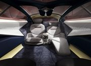 Aston Martin Just Put Bentley and Rolls-Royce of the Future in Check with the Lagonda Vision Concept - image 772165