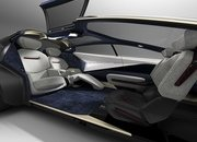 Aston Martin Just Put Bentley and Rolls-Royce of the Future in Check with the Lagonda Vision Concept - image 772151