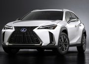 The Lexus UX is Here to Raise Hell with the Mercedes GLA-Class, Audi Q3, and BMW X2 - image 772521