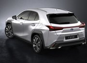 The Lexus UX is Here to Raise Hell with the Mercedes GLA-Class, Audi Q3, and BMW X2 - image 772523