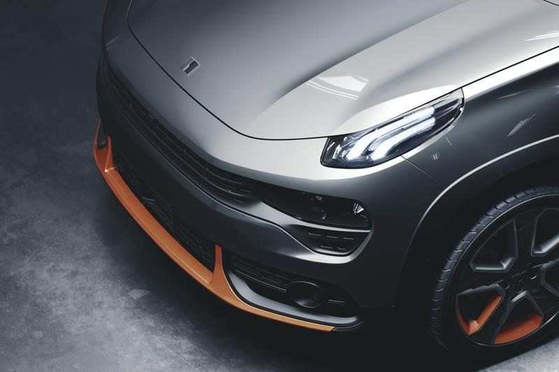 Lynk & Co Pulls the Sheets Off of the 02 Premium Crossover