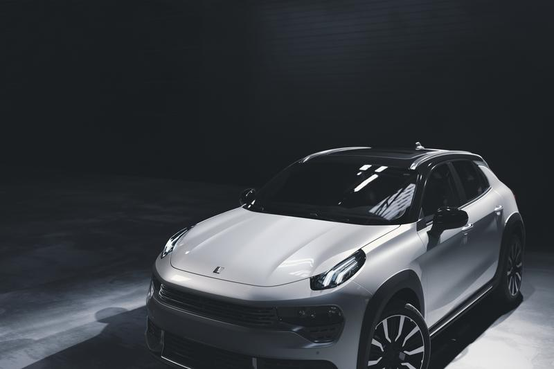 Lynk & Co Fears No Other Automaker, Views Uber as Competition Instead