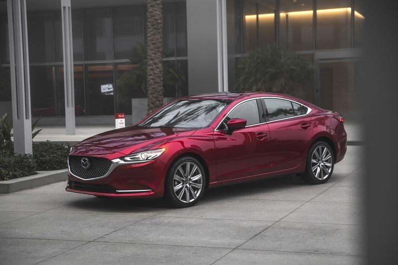 Mazda Enters the Modern Ages by Offering Android Auto and Apple CarPlay
