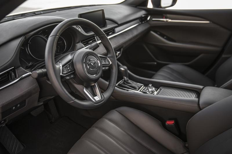 Mazda Enters the Modern Ages by Offering Android Auto and Apple CarPlay - image 775983