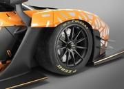 McLaren Senna Goes Wild with GTR Concept in Geneva - image 772122