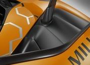 McLaren Senna Goes Wild with GTR Concept in Geneva - image 772127