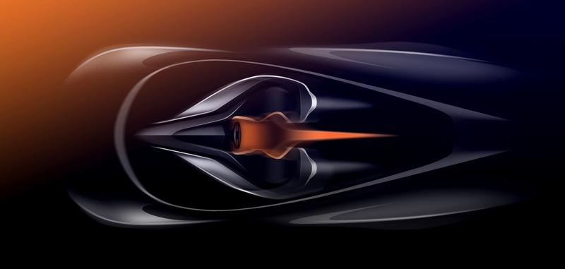 McLaren Teases the BP23 Hyper GT, Promises a Debut Before the End of 2018!