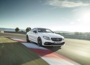Mercedes-AMG Introduces New C 63 Lineup, And It's Bringing The Heat To The BMW M3 - image 775360